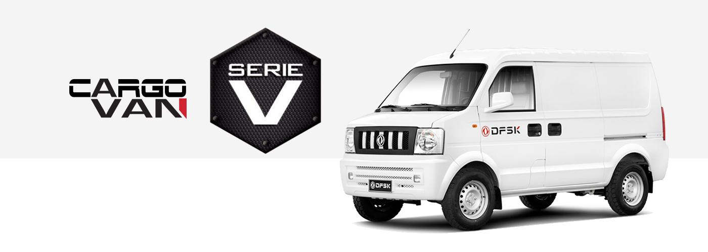 Cargo Van 1.3 Serie V
