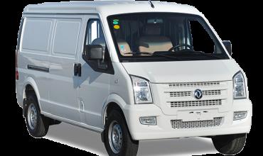 Cargo Van C35