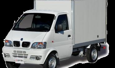 Cargo Box Serie K 1.3