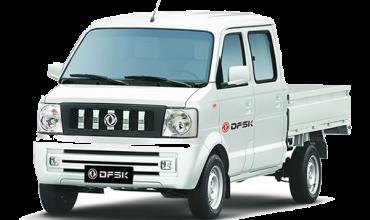 Truck Cabina Simple 1.3 Serie V
