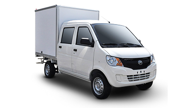 Lifan Foison Box Doble Cabina