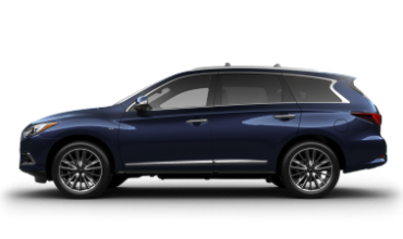 INFINITI NEW QX60 II Tech