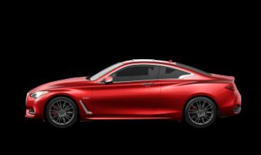 INFINITI Q60 Premium