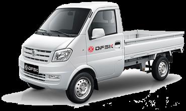Truck Cabina Simple C21