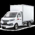 KYC Gran Mamut T4 Cargo Box