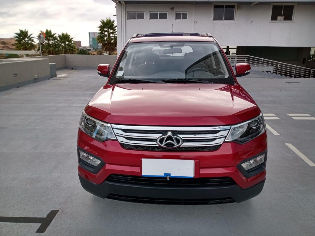 CX70 LUXURY 1.6*